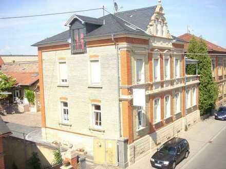 4 ZKB in Jugendstil-Villa, Katalpenhof