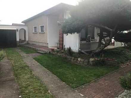 Wochenendhaus auf Sonnengrundstück in Beetzsee-Nähe