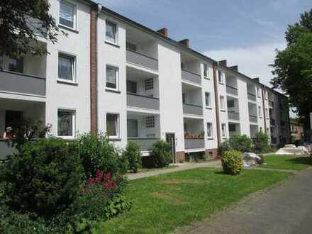 Mietwohnung in Krefeld-Gartenstadt!