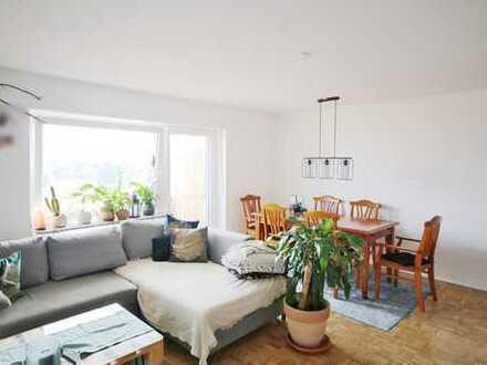 Attraktive 3-Zimmer-Wohnung in sehr guter Lage in Karlsruhe