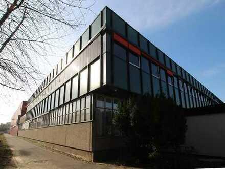 RICH - Großzügige, preiswerte Büroflächen auf einer Etage in verkehrsgünstiger Lage - provisionsfrei