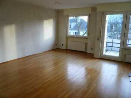 Frisch Modernisierte 3-Zimmer-Wohnung mit 2 Terassen + Rundgangbalkon direkt am Westfalenpark