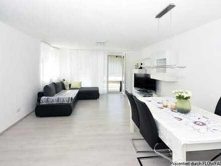 Zur Kapitalanlage! Neuwertige 3-Zimmer-Wohnung in idealer Lage von Weingarten