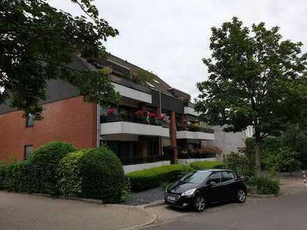 Vollständig renovierte 2,5 Zimmer Wohnung mit neuem Bad und Balkon in Düsseldorf Hamm