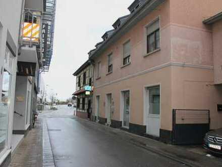 Super Zentral gelegene Büro- bzw. Praxisräume, Nähe Bahnhof und Fußgängerzone im Erdgeschoss