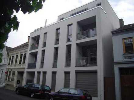 Großzügige 2-Zimmer-Wohnung direkt am Findorffmarkt (W4)