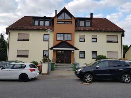 Helle 3,5-Zimmer-Wohnung in Kalchreuth 259.000,-- EUR oder nach Gebot