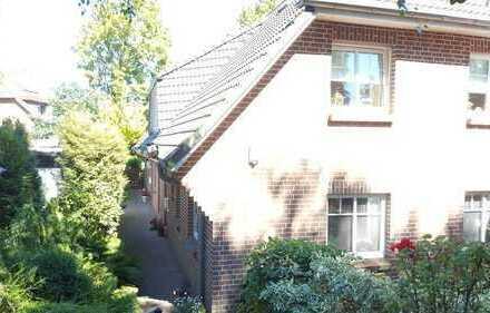 Unsere idyllisch grüne Wohnoase in Sandberg,290.000 €, 80 m², 3,5 Zimmer
