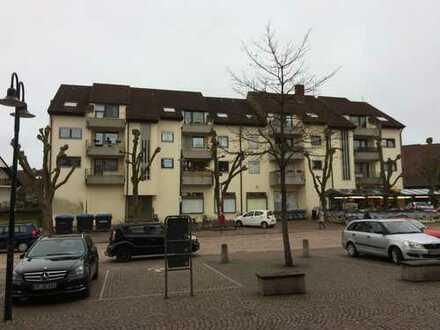 3,5-Zimmer-Dachgeschoss-Wohnung in Gundelfingen