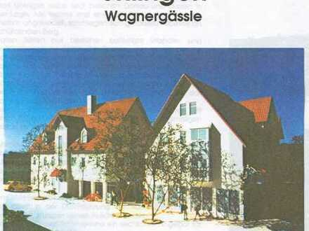 Moderne Maisonette Wohnung in Biberach (Kreis), Unlingen