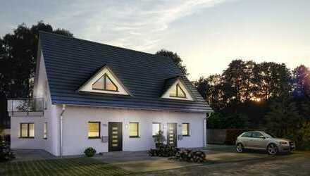 Attraktive Doppelhaushälften auf dem Grundstück in bester Lage Wendlingen! Vergrößerung möglich!