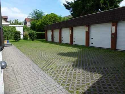 Duplex Garage auf der Tannenstr.30 - Dortmund Hombruch