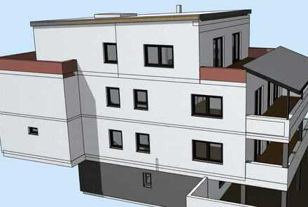 Erstbezug: 3-ZKB-Wohnung mit Garten-Terrasse in traumhafter Lage (#3)