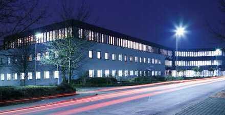 15.000 m² Gewerbeflächen (Büro, Lager, Produktion)