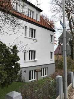 Zweiraumwohnung in bevorzugter Wohnlage