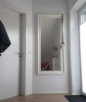 Schöne 3-Zimmer Wohnung in ruhiger Lage in Borken
