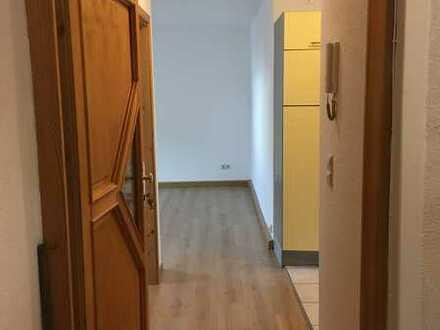neu Renoviert 3 ZKB, ca 65 m² Dachgeschoss, Garten, Nähe FH, WG-geeignet