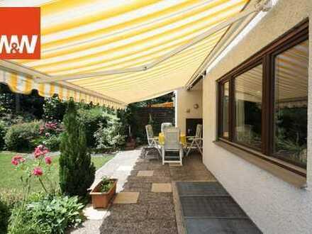 Kapitalanleger aufgepasst - Rendite von 3,10 % Vermietete, großzügige Doppelhaushälfte in Sauerlach