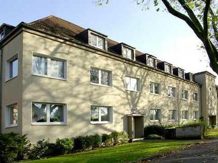 Attraktive geräumige Dachgeschoss-Wohnung im Dellviertel