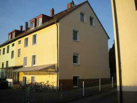 3-Fam. - Rendite-Haus in Bayreuth