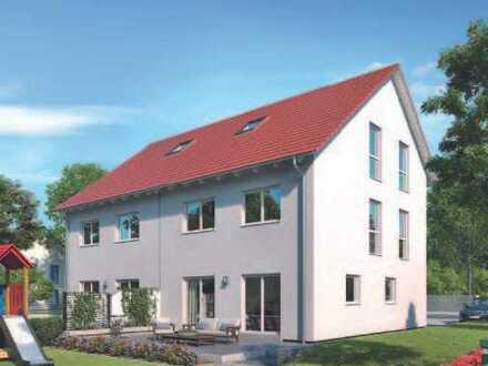 Doppelhaus als ideales Bauobjekt für Bauträger incl. Baugrundstück und Baunebenkosten