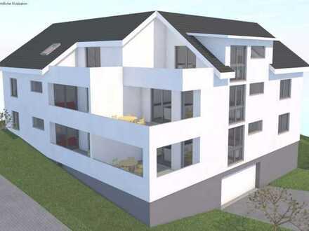 Baubeginn - DG Wohnung # 5 in absolute Toplage von Pforzheim!