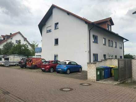 4ZKBB Eigentumswohnung in guter Wohnlage