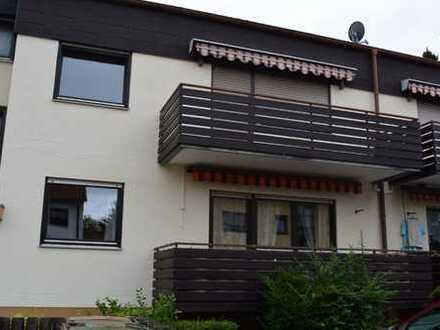PROVISIONSFREI!! - Schöne großzügige Wohnung mit Küche in super Lage in Eisenberg
