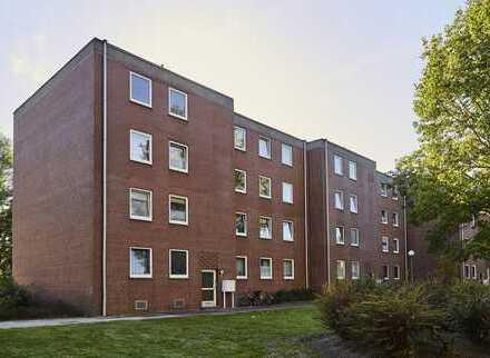 °Frisch modernisierte Wohnung im Bremer Süden°