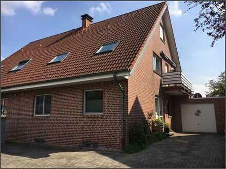 Renovierte Masionette-Wohnung (50 qm) mit Studio (30 qm), Nähe Münster