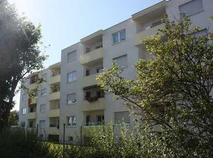 Attraktive 3-Zimmer-Wohnung mit Balkon in ruhiger Lage
