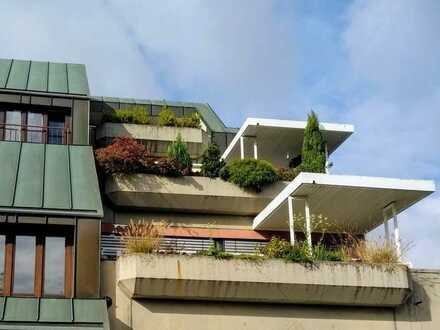 Ideal für den anspruchsvollen Kapitalanleger- sehr gut vermietete Eigentumswohnung in Top-Zustand