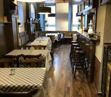 Gaststätte / Pizzeria / Bar, Bamberg, auch als Gewerberäume, Büro etc. geeignet
