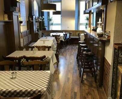 Gaststätte / Café / Bar, Bamberg, auch als Gewerberäume, Büro etc. geeignet