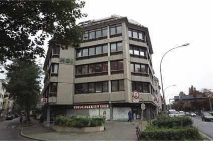 Kurzfristig beziehbare Büro-/Praxis-/ Dienstleistungsfläche in Altstadtrandlage !!!