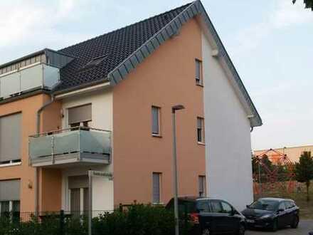 Neuwertige 3-Zimmer-Wohnung mit Balkon in Grevenbroich