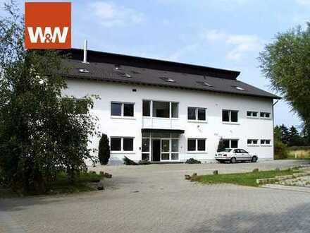 Vielseitig nutzbare Büro-und Gewerbefläche in verkehrsgünstiger Lage
