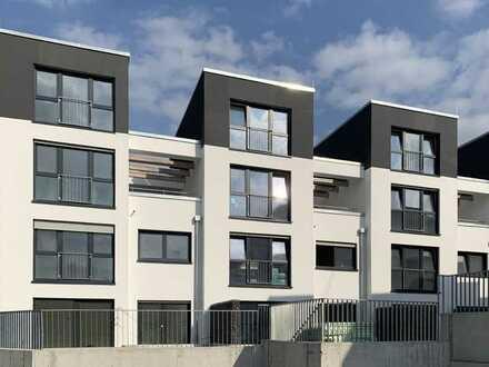 Neubau: Modernes Reihenmittelhaus in TOP Lage