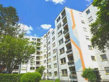 Sehr schöne und helle 3-Zimmer-Eigentumswohnung direkt am Haderner Stern in München