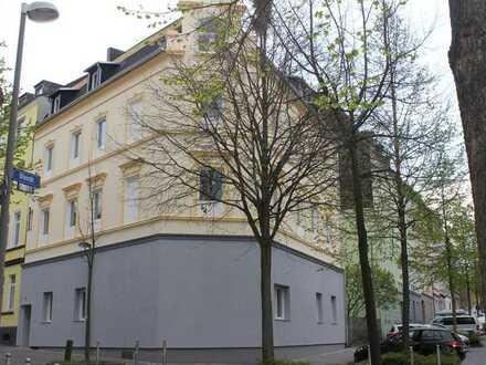 Schöne 2-Raumwohnung mit Blick über die Dächer von Dortmund
