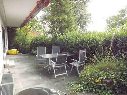 Wunderschöne 4-Zi-Terrassenwohnung in Top-Lage am Siegener Giersberg