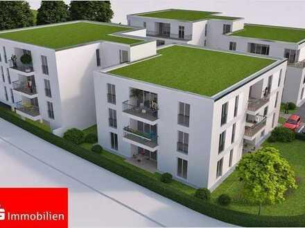 Zentral und topmodern - Neubau von Eigentumswohnungen in Fulda-Haimbach