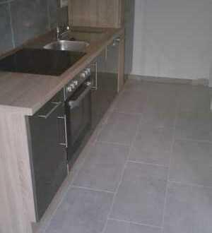 Erstbezug nach Sanierung mit Einbauküche: ansprechende 2,5-Zimmer-Wohnung in Hansestadt Salzwedel