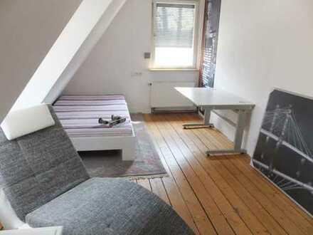 Zimmer in Böblingen mit WLAN+Sat-TV