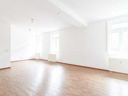 Gemütliche 2-Zimmerwohnung in Grünstadt