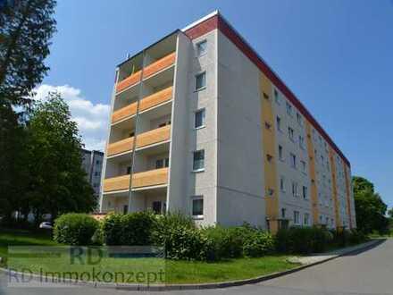 Eigentumswohnung in Eisenberg