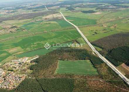 Industriegrundstück - GI an der A92