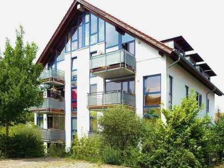 3 ZKB mit großzügiger Galerie in Gerolsheim bei Frankenthal