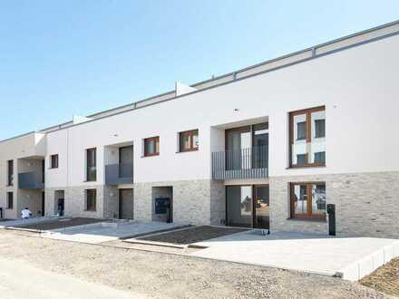Zweizimmerwohnung - Neubau in Fertigstellung