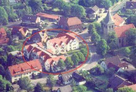Barrierefreie 2-Zimmer-Wohnung in Tecklenburg-Brochterbeck
